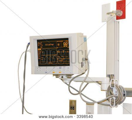 Monitor Hopital