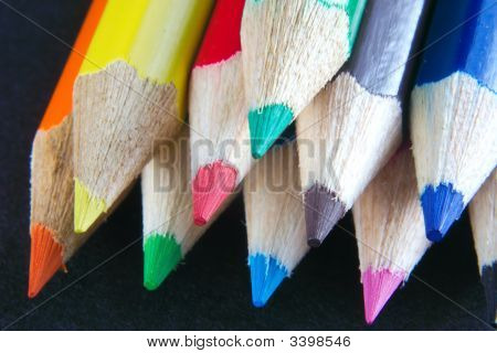 Crayon Points