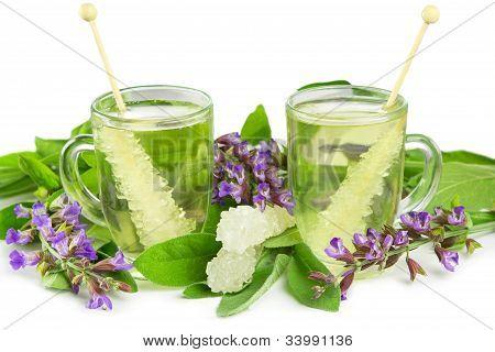 Ayuveda Naturopathy Herbal Teas
