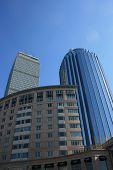 pic of prudential center  - Buildings in Boston - JPG