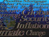 Blue Global Concerns