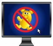 foto of explicit  - Block your children - JPG