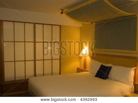 Stylish Bedroom Suite