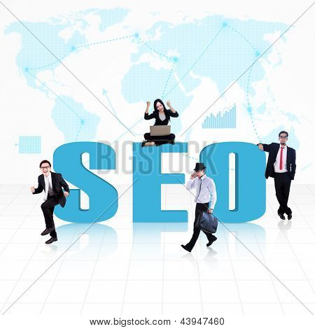 Business Seo - Search Engine Optimization