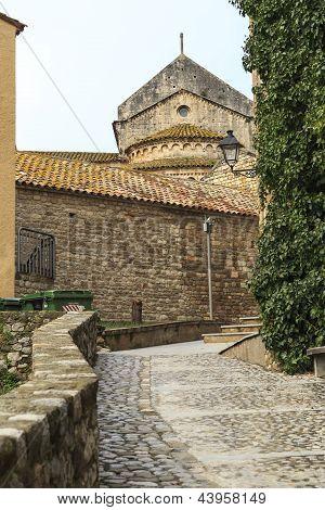 Besalu Spain, A Catalan Village