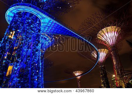 Garden By The Bay14