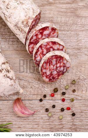 Italian Cacciatore