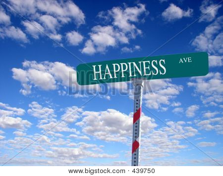 Happiness Ave