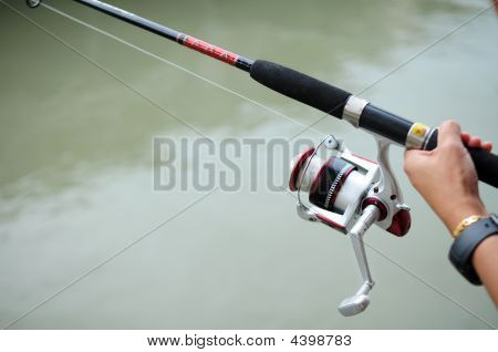Fishing Activity