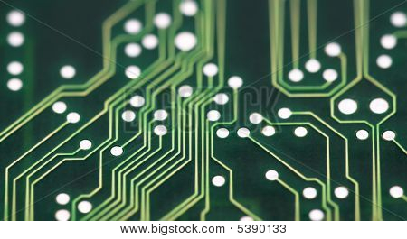 Circuit Board Connections