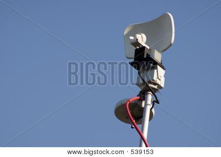 Microwave News Antenna