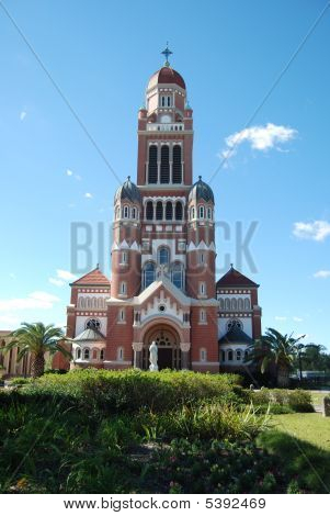 St Peters Baptist Church