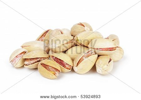 Roasted Salty Pistachios Nuts