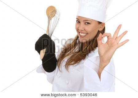 Pretty Woman Chef