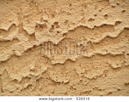 Sand Color Stucco