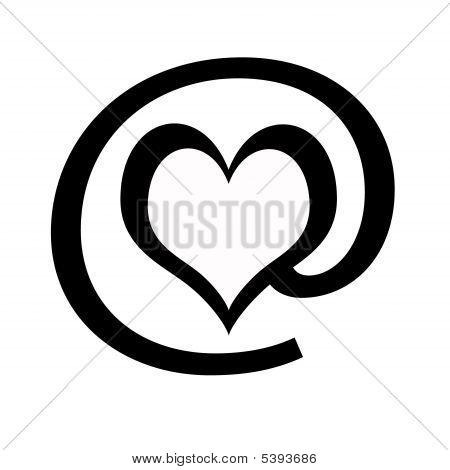 At Love Sign