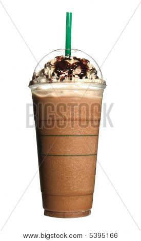 Frapuccino, Frozen Coffee