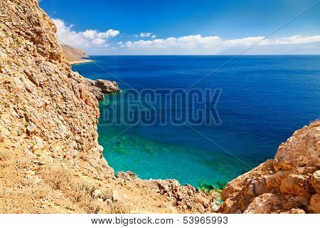 Kissamos Bay