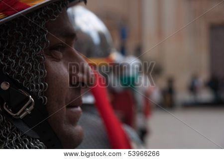 Medieval Mdina Festival