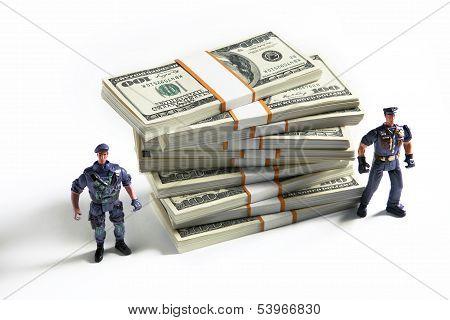 USD security