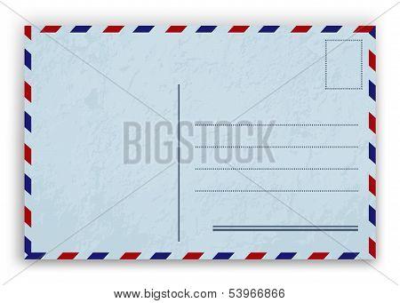 illustration of Mail envelope