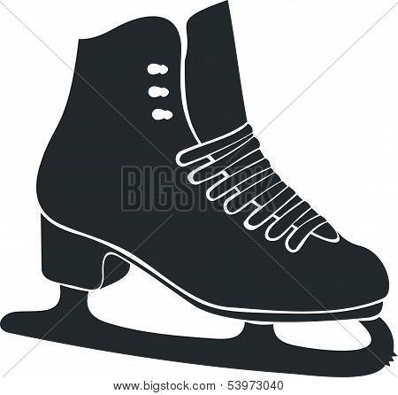 Winter skates