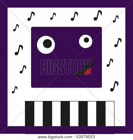 Monster Musician