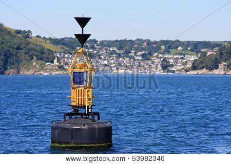 Channel Marker Buoy
