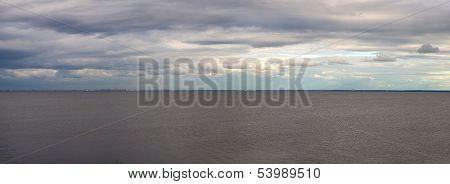 Marine Panoramic