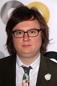 LOS ANGELES - NOV 12:  Clark Duke at the GQ 2013