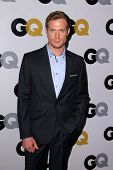 LOS ANGELES - NOV 12:  Sam Reid at the GQ 2013