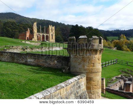 Port Arthur Prison Tasmania