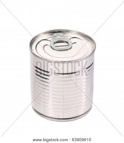 Food Tin Can.