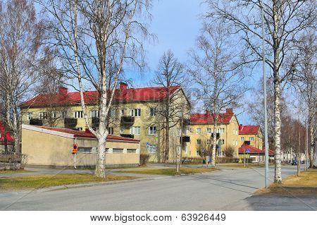 Finland. Mikkeli