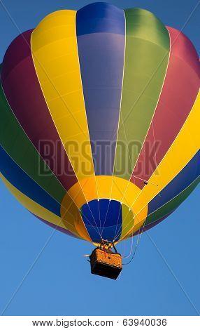 Canberra Balloon Spectacular Festival