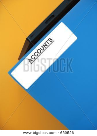 Accounts Folder