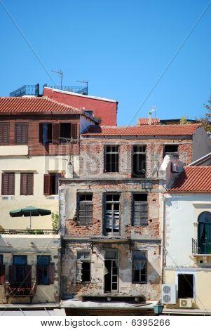 Chania Buildings