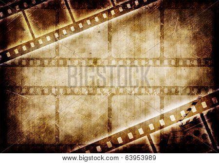 Art Grunge Film