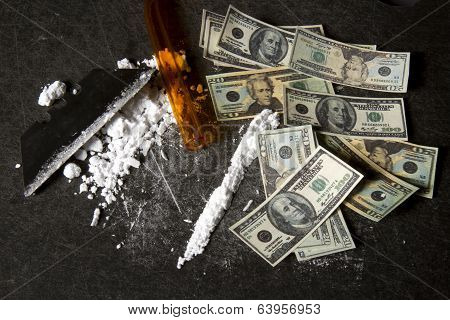 Cost of Cocaine