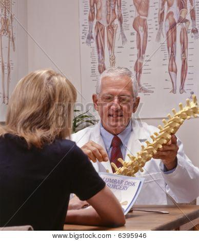 Chiropraktik Arzt