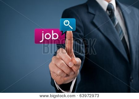 Job Seeking