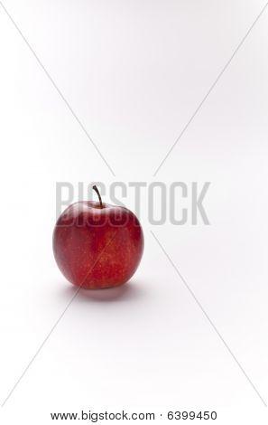 red Apple Vertical left center