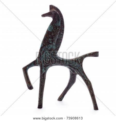 Minoan Statue