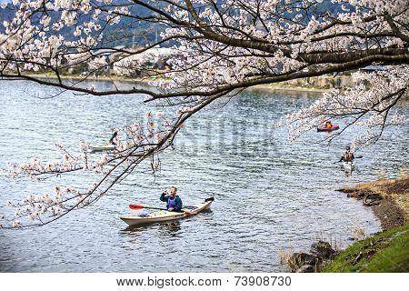 Takashima, Shiga Prefecture Makino Town Kaizu