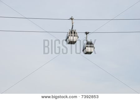 Modern Cablecars