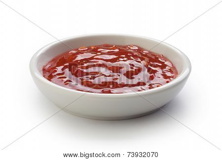 Chinese Spicy Sauce