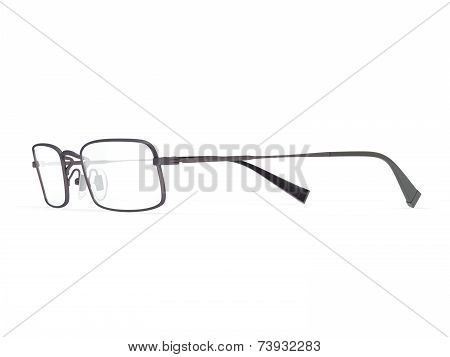 illustrate of a glasses