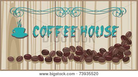 Coffee House Menu