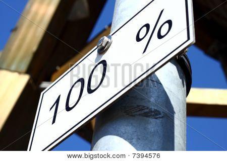 100% Panel
