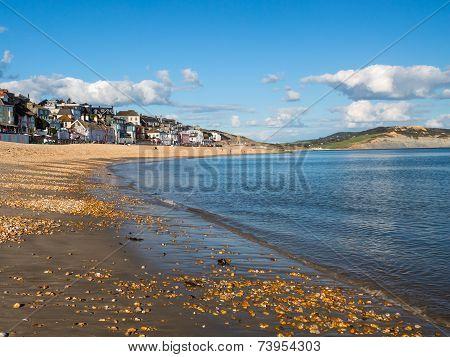 Lyme Regis Dorset